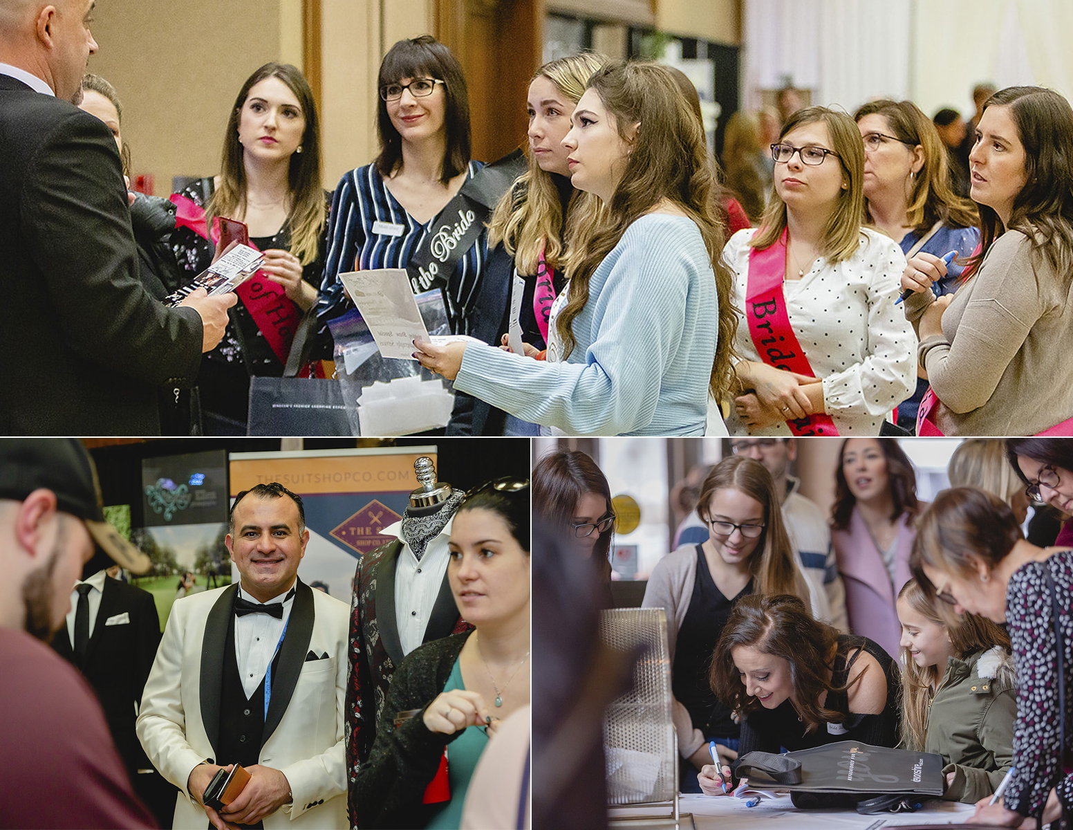 Wedding Extravaganza Show pictures