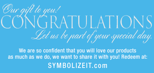 Our gift to you! SymbolizeIt.com