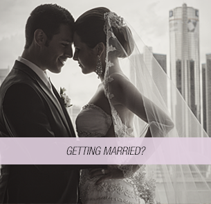 Get Married in Windsor Essex