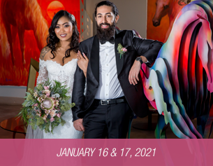 Wedding Extravaganza Show