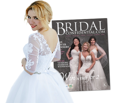 Bridal Confidential Cover