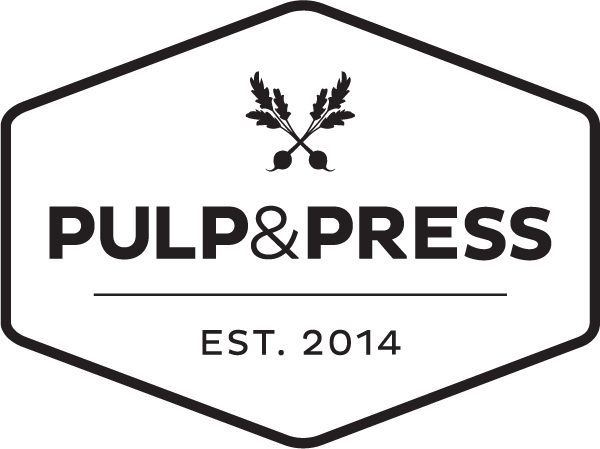 Pulp and Press
