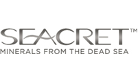 Seacret, Minerals from the Dead Sea