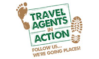 Travel Agents In Action